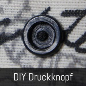 DIY Druckknopf