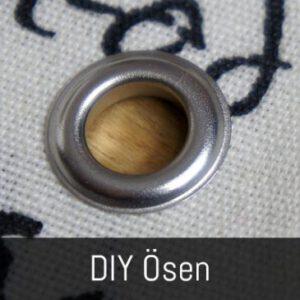 DIY Oesen