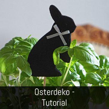 Last Minute Osterdeko