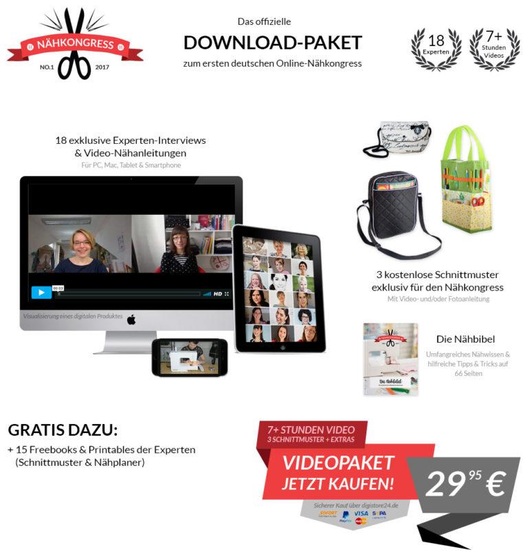 naehkongress videopaket Kopie