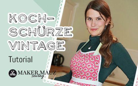 Kochschürze Vintage Maker Mauz Header Mobil