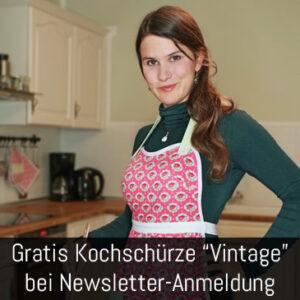 Kochschürze Vintage Vorschaubild Maker Mauz